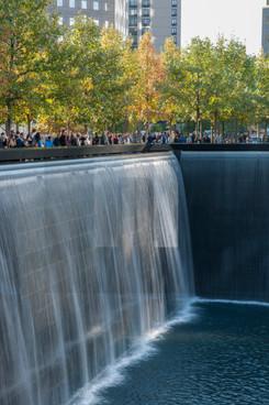 National September 11 Memoria I