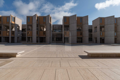 Salk Institute IV