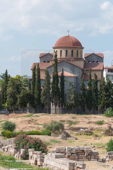 Kerameikos Cemetery II