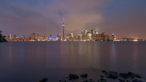 Toronto Skyline III