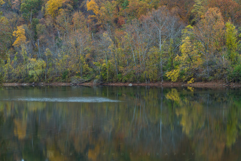 Youghiogheny Reflections