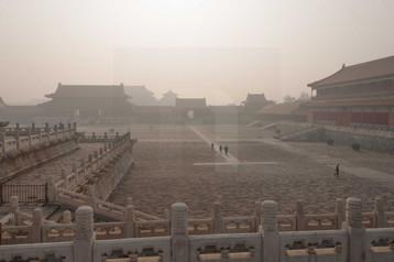 Forbidden City III