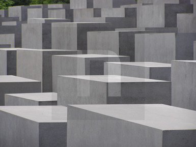 Murdered Jews of Europe Memorial II