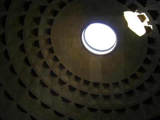 Il Pantheon III
