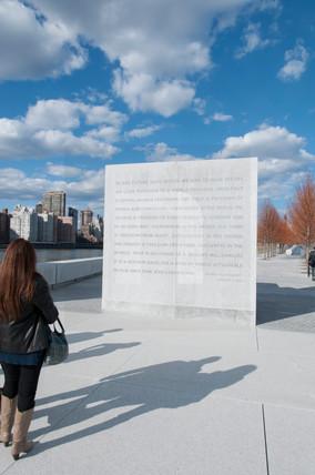 Four Freedoms Park III