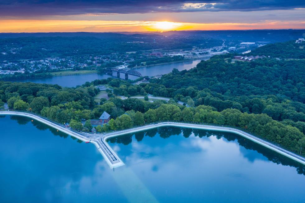 Highland Park Reservoir II