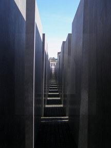 Murdered Jews of Europe Memorial III