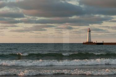Sodus Point Lighthouse II