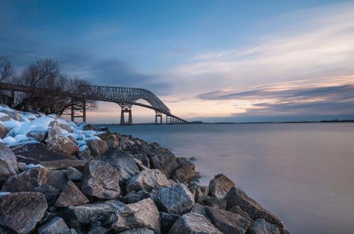 Key Bridge IV