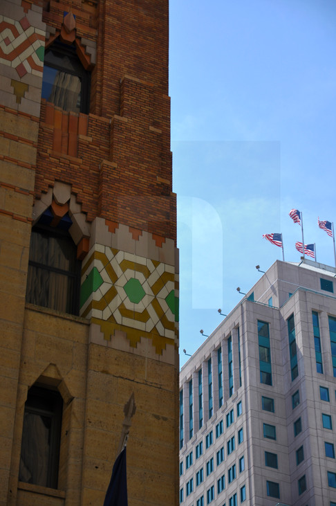 The Guardian Building I