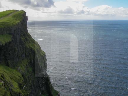 Cliffs of Moher V