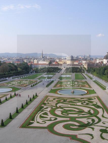 Belvedere Gardens II