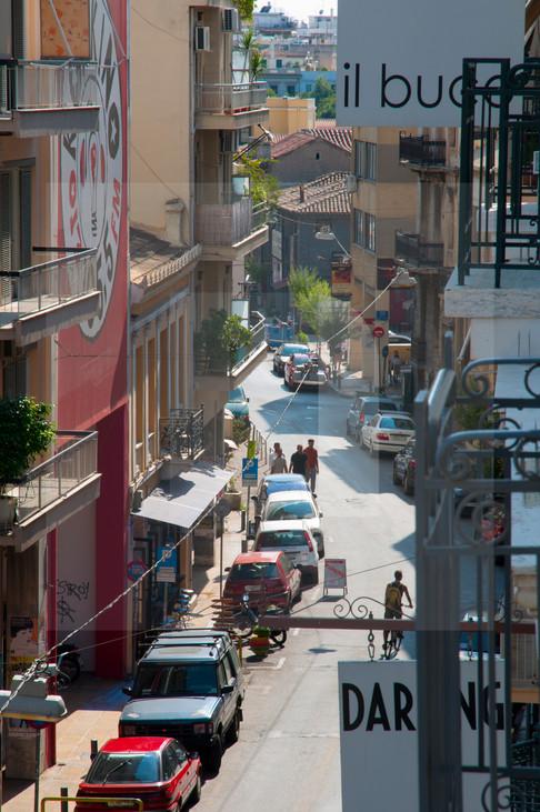 Sarri Street
