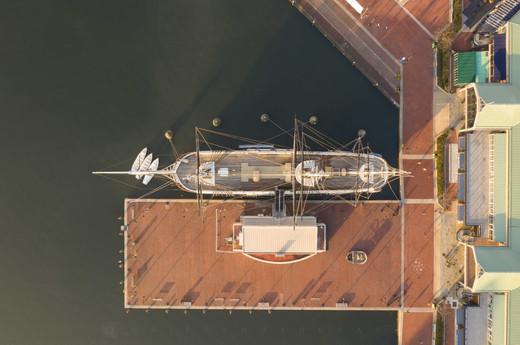 USS Constellation I