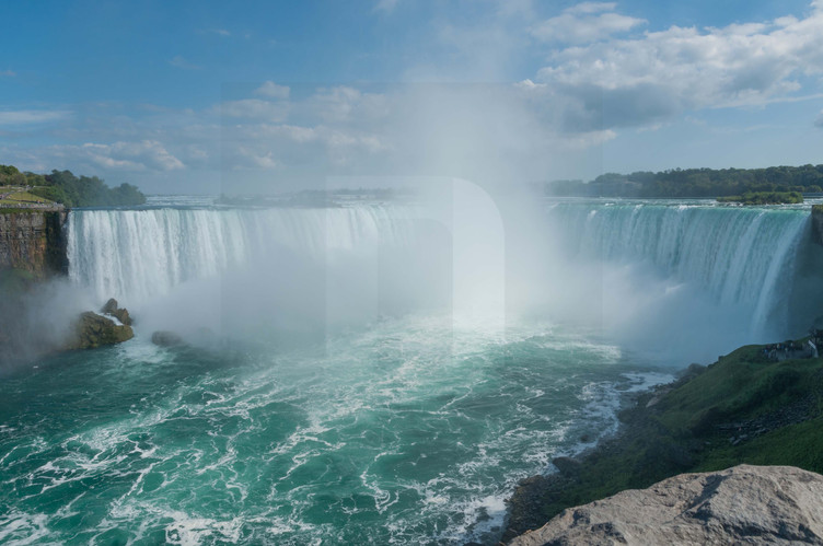 Niagra Falls IV
