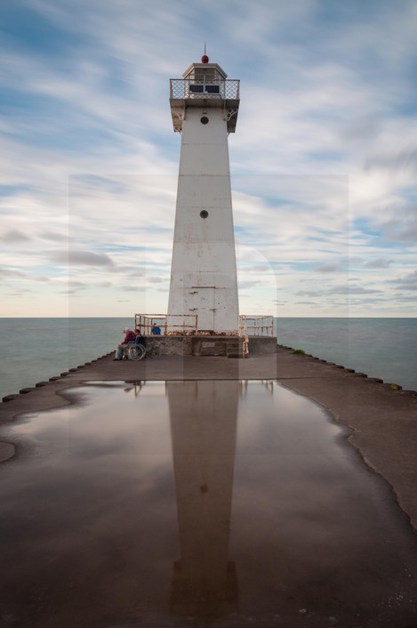Sodus Point Lighthouse I