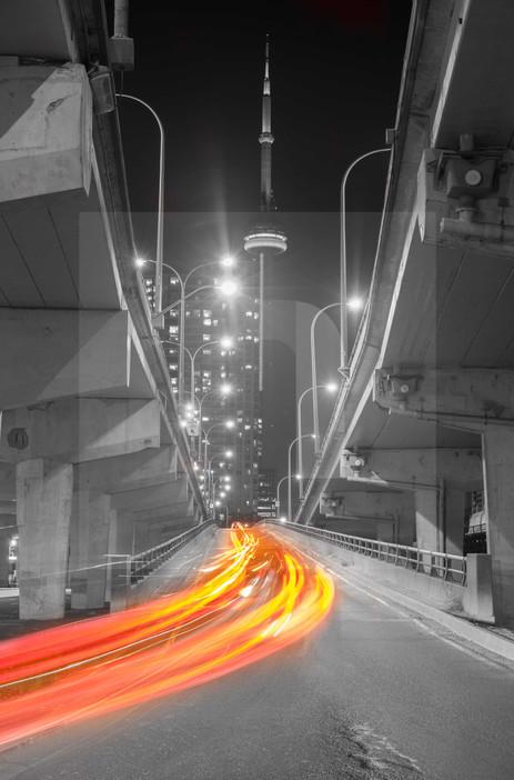 CN Traffic Lights