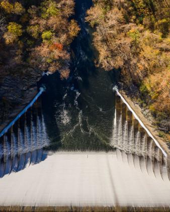 Liberty Dam IV