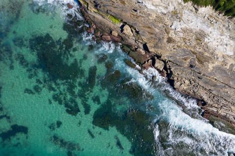La Jolla Cliffs II