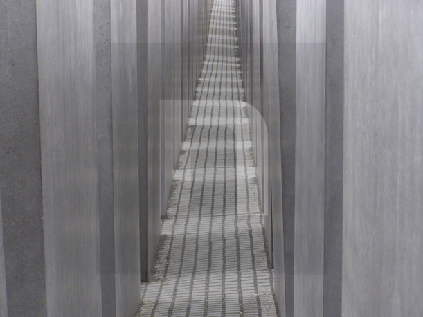 Murdered Jews of Europe Memorial