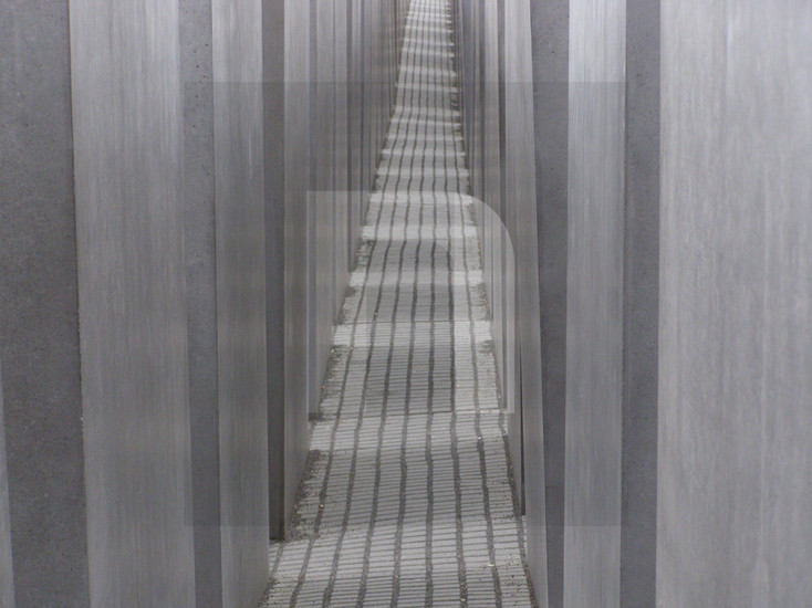 Murdered Jews of Europe Memorial