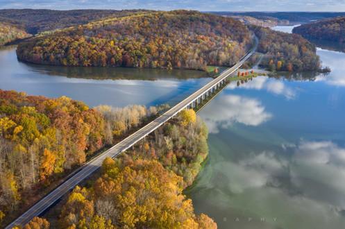 Lake Arthur II