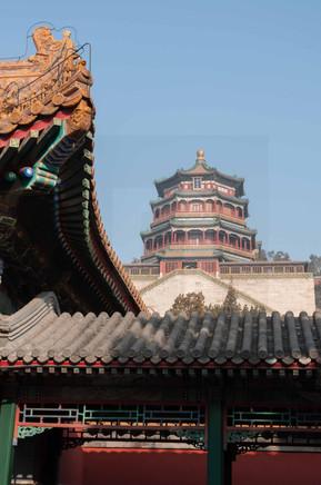 Summer Palace Foxiangge III