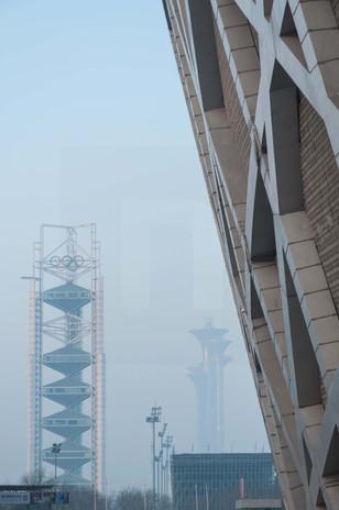 Olympic Park I