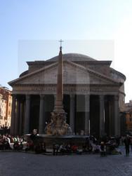 Il Pantheon I