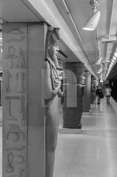 Toronto Museum Station