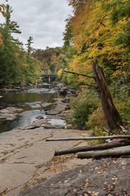 Swallow Falls Road Bridge