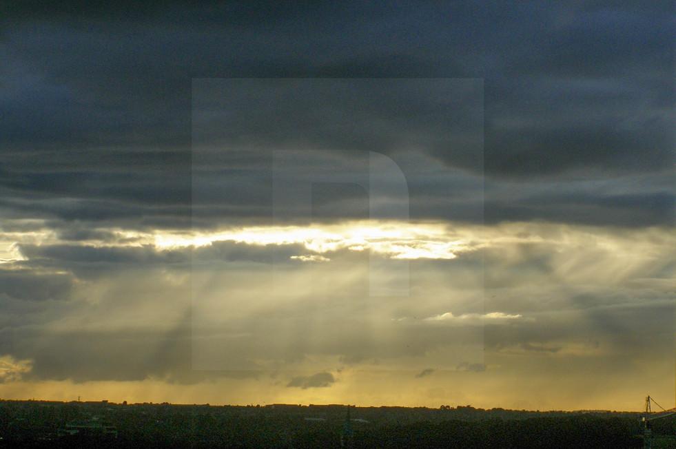 Skybar Sunset