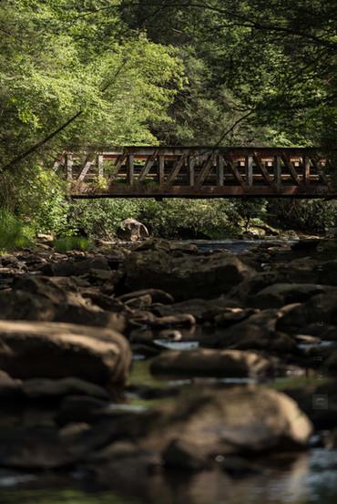 Glade Creek II