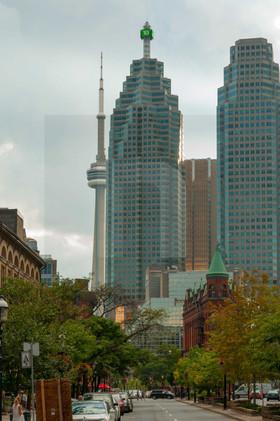 Toronto Flatiron I