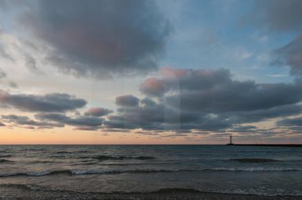 Sodus Point Lighthouse III