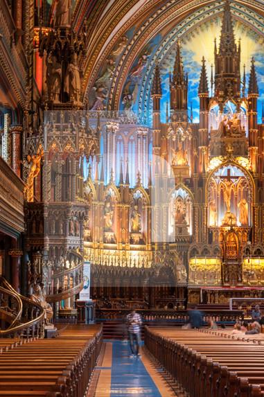 Notre Dame III