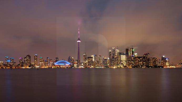 Toronto Skyline IV