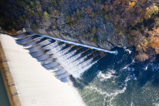 Liberty Dam III