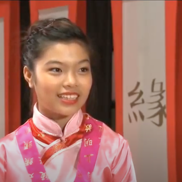 Mulan Jr. TV Coverage
