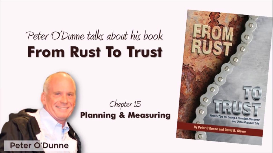 From Rust to Trust: Chapter 15