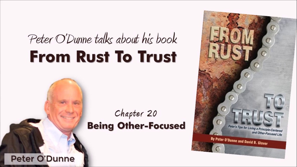 From Rust to Trust: Chapter 20