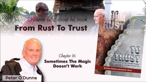From Rust to Trust: Chapter 16