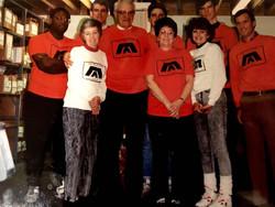 Mid-Atlantic Team