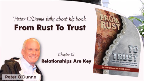 From Rust to Trust: Chapter 18