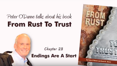 From Rust to Trust: Chapter 23