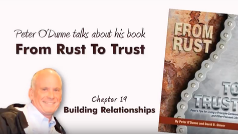 From Rust to Trust: Chapter 19
