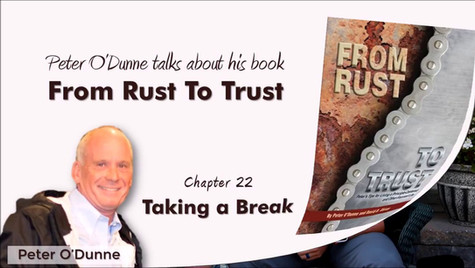From Rust to Trust: Chapter 22