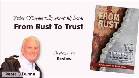 From Rust to Trust: Chapter 1-15 Review