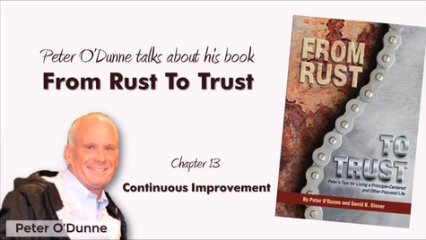 From Rust to Trust: Chapter 13