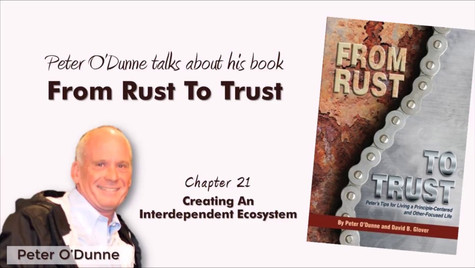 From Rust to Trust: Chapter 21